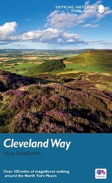 The Cleveland Way | Alan Staniforth |