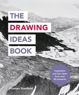 Drawing ideas book | frances stanfield |