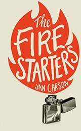 The Fire Starters | CARSON, Jan |