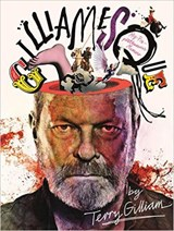 Gilliamesque: a pre-posthumous memoir | Terry Gilliam | 9781782111061