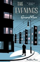 Evenings | Gerard Reve |
