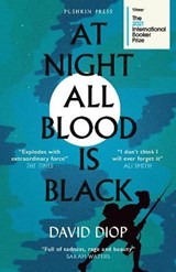 At night all blood is black   David Diop   9781782277538