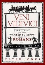 Veni, Vidi, Vici | Peter (author) Jones |