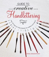 Guide to Creative Handlettering | Fiona Graham-Flynn |