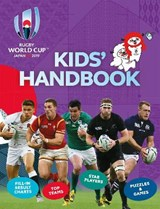 Rugby World Cup Japan 2019 (TM) Kids' Handbook | Clive Gifford |