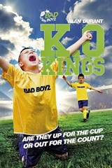 K.O. Kings - They're Fighting for the Cup! | Alan Durant |