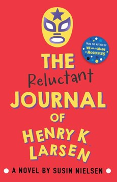 Reluctant journal of henry k. larsen