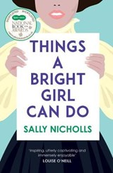Things a bright girl can do | Sally Nicholls |