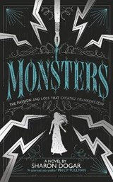 Monsters | Sharon Dogar |