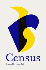 Census | Jesse Ball | 9781783783755