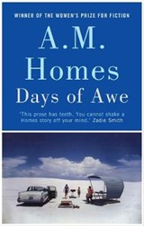 Days of awe | A M Homes | 9781783784820