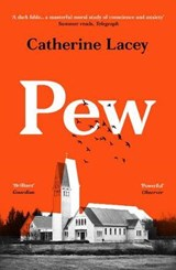 Pew   Catherine Lacey   9781783785193
