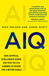 Aiq | Nick Polson ; James Scott |