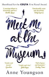 Meet me at the museum | Anne Youngson |