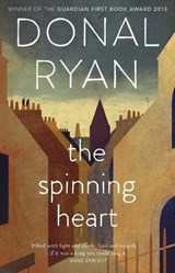 The Spinning Heart | Donal Ryan |