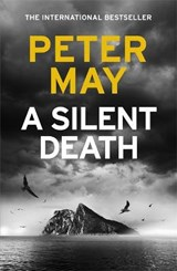 Silent death | peter may |