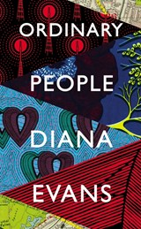 Ordinary people | Diana Evans | 9781784742164