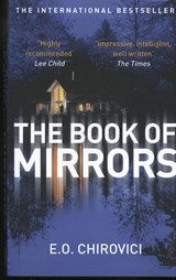Book of mirrors | E O Chirovici |