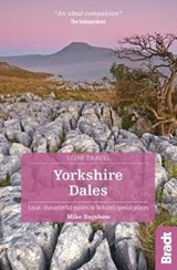 Yorkshire (2nd ed) | Mike Bagshaw |