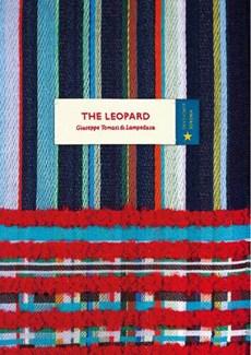 Vintage classic europeans series Leopard