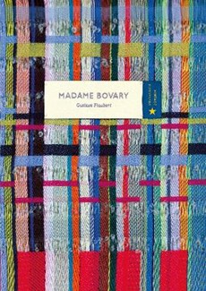 Vintage classic europeans series Madame bovary
