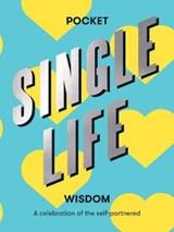 Pocket single life wisdom | Hardie Grant |