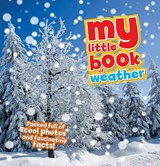 My Little Book of Weather | Claudia Martin |