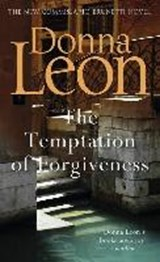 Temptation of forgiveness | Donna Leon | 9781785151965