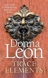 Trace elements | Donna Leon |