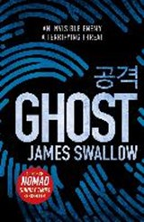 Ghost | James Swallow | 9781785763755