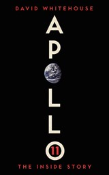 Apollo 11 | David Whitehouse | 9781785785122