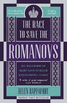 Race to save the romanovs