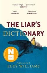 The liar's dictionary | Eley Williams | 9781786090591