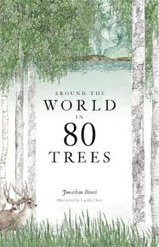 Around the world in eighty trees