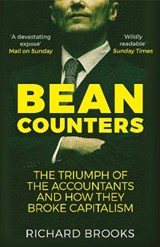 Bean Counters | BROOKS, Richard |