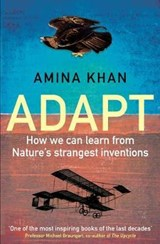 Adapt | Amina Khan | 9781786492296