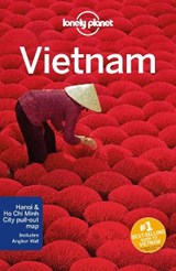 Lonely planet: vietnam (14th ed) | auteur onbekend | 9781786570642