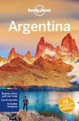 Lonely planet: argentina (11th ed) | auteur onbekend | 9781786570666