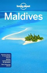 Lonely planet Maldives (10th ed) | unknown | 9781786571687