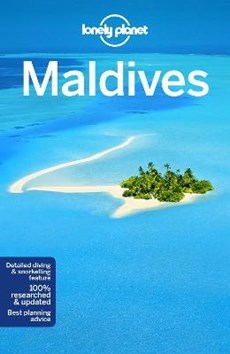 Lonely planet Maldives (10th ed)