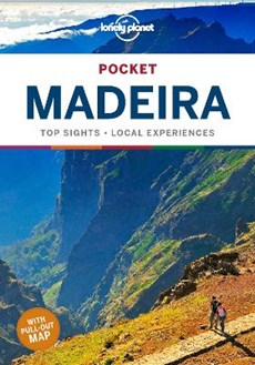 Lonely planet pocket: madeira (2nd ed)
