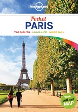 Lonely planet pocket: paris (5th ed) | Lonely Planet | 9781786572226