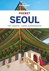 Lonely planet pocket: seoul (2nd ed) | auteur onbekend | 9781786572639