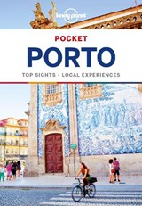 Lonely planet pocket: porto (2nd ed) | auteur onbekend | 9781786572882