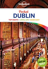 Lonely planet pocket: dublin (4th ed) | auteur onbekend |