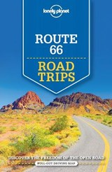 Lonely planet: route 66 road trips (2nd ed) | lonely planet | 9781786573582