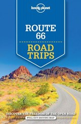 Lonely planet: route 66 road trips (2nd ed) | Lonely Planet ; Bender, Andrew ; Bonetto, Cristian ; Johanson, Mark | 9781786573582