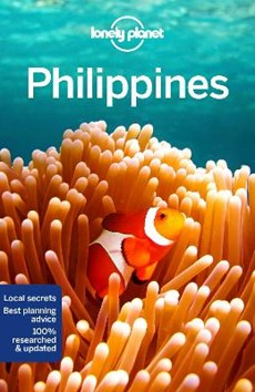 Lonely planet: philippines (13th ed)