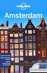 Lonely planet city guide: Lonely planet: amsterdam (11th ed) | auteur onbekend |