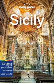 Lonely planet: sicily (8th ed)